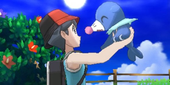 Soluce Pokémon Ultra Soleil & Lune - 1