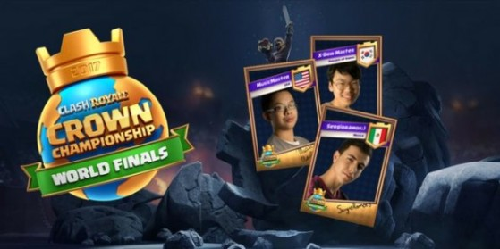 CCGS World Finals : les decks notables