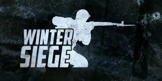 WW2 : Siège d'Hiver, Winter Carentan