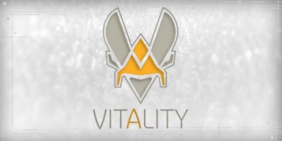Vitality présente son équipe