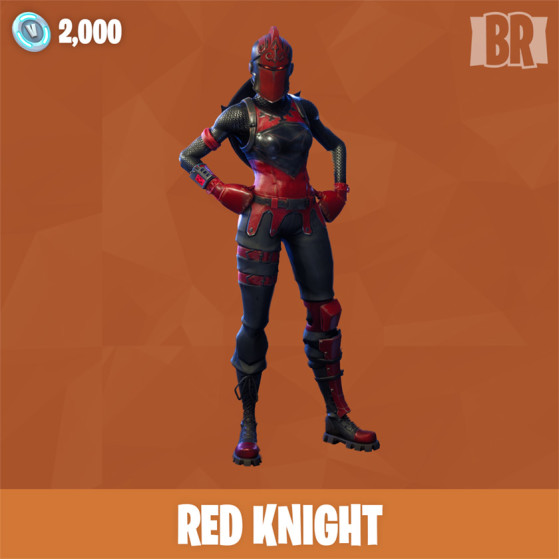 fortnite battle royale - skin gentil maraudeur fortnite png