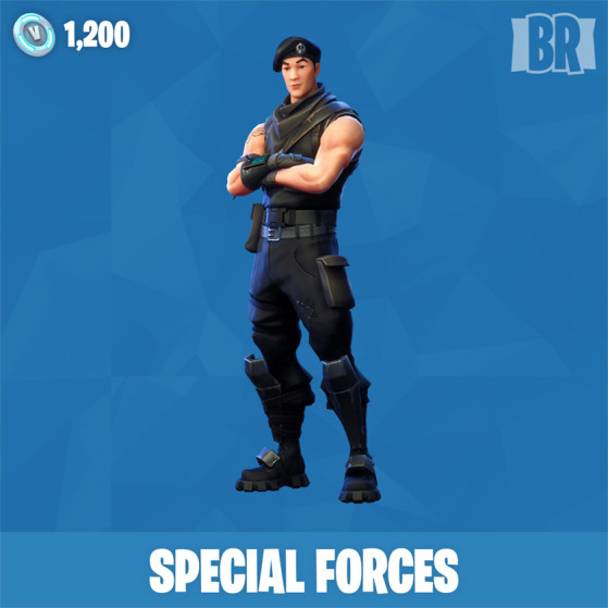how to use special characters fortnite