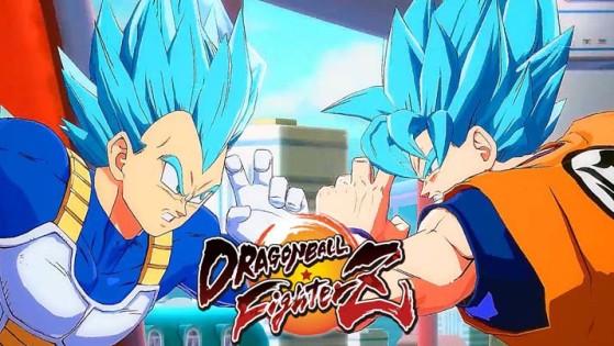 Dragon Ball FighterZ : les personnages en DLC - Millenium