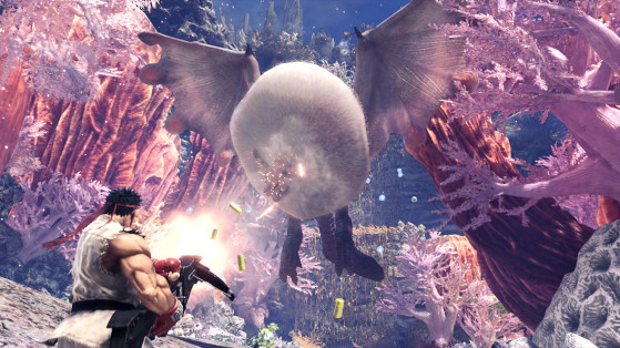 Monster Hunter World sur Switch: oui ou non ?