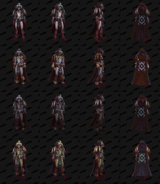 Trolls de sang - World of Warcraft