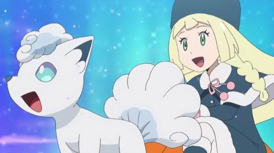 Pokemon résumé episode SM060