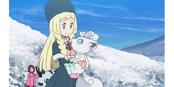 Lilie et Shiron - Pokemon GO
