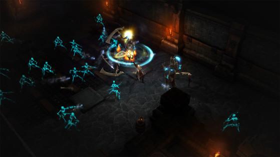Diablo 3 : Récompense de Faille Probatoire & Saison 14