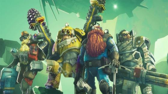 Nintendo Switch, un teaser de Blizzard — Diablo III