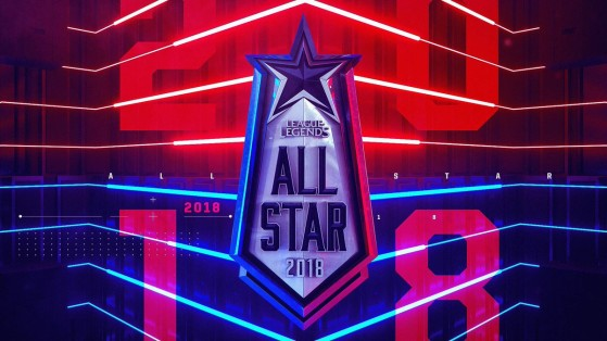 All Star LoL 2018 : date, programme, format