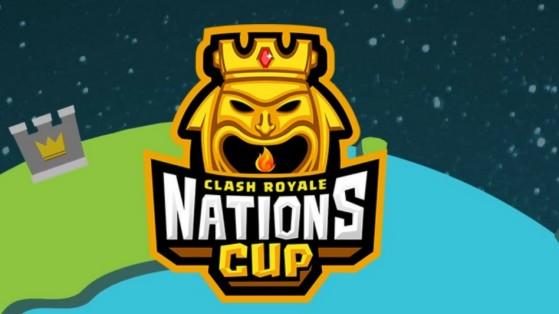 Coupe des Nations 2018 (Nations Cup) Clash Royale