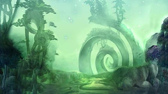 Hearthstone : le lore de Lunara