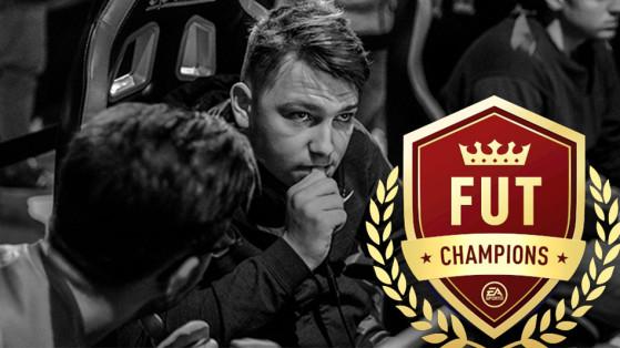 FIFA 18 : Maestro arrête FUT Champions
