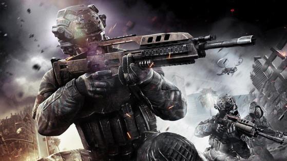Call of Duty : du Battle Royale sur Black Ops 4 ?