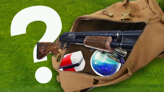 Fortnite : Comment top 1 ? L'équipement ultime !