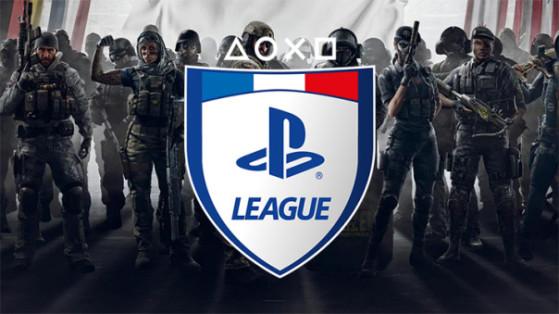 PS League : La Rainbow Six Siege Cup continue ce soir !