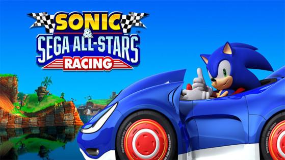 Sonic Mania revient cet été dans une version