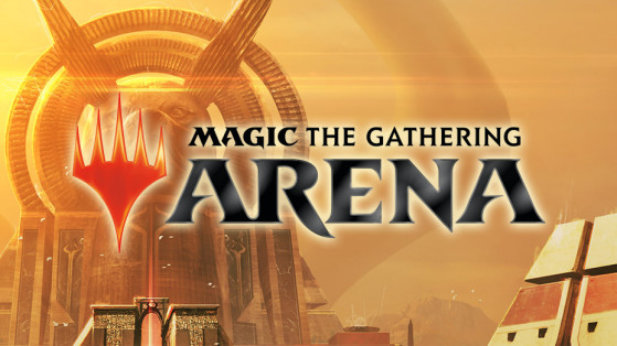 Magic Arena, bêta ouverte