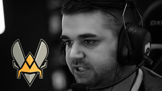 MarkyB et Moose signent chez Vitality Call of Duty