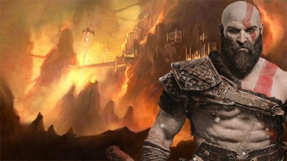 God of War : Guide Muspellheim, Muspelheim, toutes les épreuves
