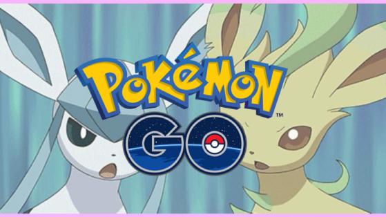 Pokémon GO : les évolutions de la 4G