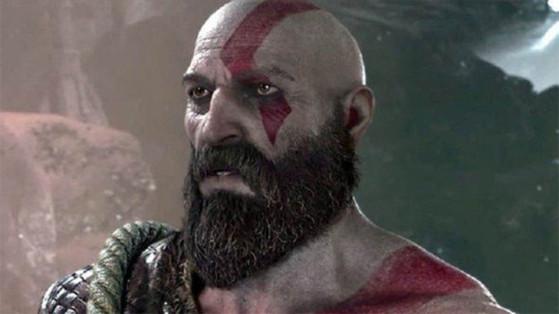 God of War : Patch 1.16 en ligne
