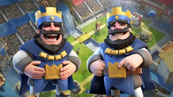 Clash Royale Guerre de Clans : meilleurs decks 2v2 - Millenium
