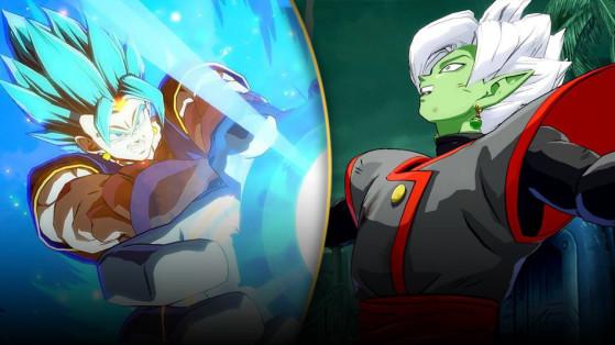 Dragon Ball FighterZ : Vegeto SSGSS DLC