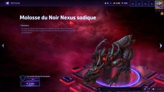 overwatch nexus