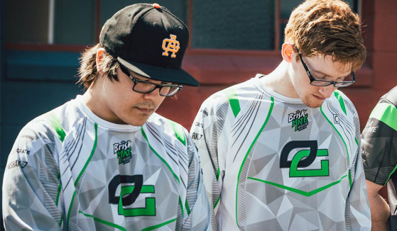 FormaL quitte OpTic Gaming pour Luminosity
