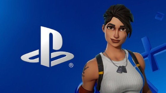 Fortnite : maj 1.59 sur PS4, mise à jour, patch note
