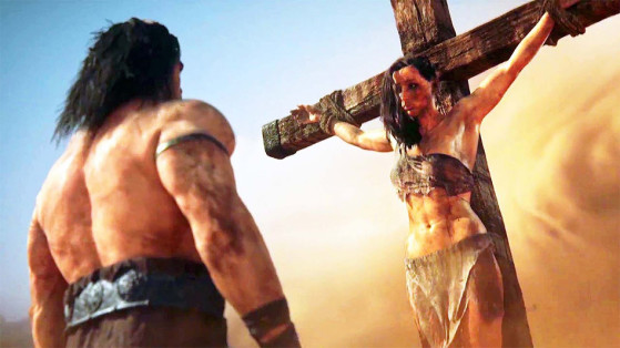 Test Conan Exiles PC, PS4, Xbox One