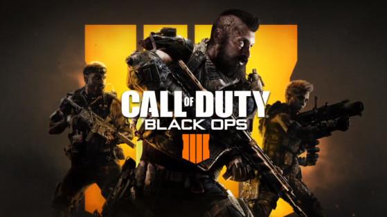 Black Ops 4 : tout sur le multijoueur, le Zombie et le Battle Royale