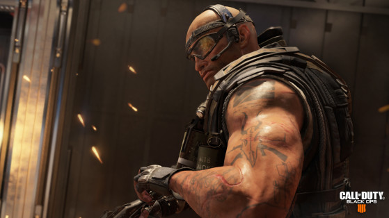 Treyarch Bouscule Une Autre Base Du Gameplay De Call Of Duty Chaque Arme Disposera Son Propre Eventail Daccessoires Uniques Et Ces Derniers Ne Seront