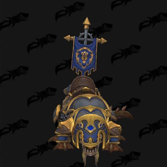 Coloris Alliance - World of Warcraft