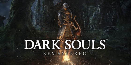 Test Dark Souls: Remastered (PC, PS4, Xbox One, Switch)