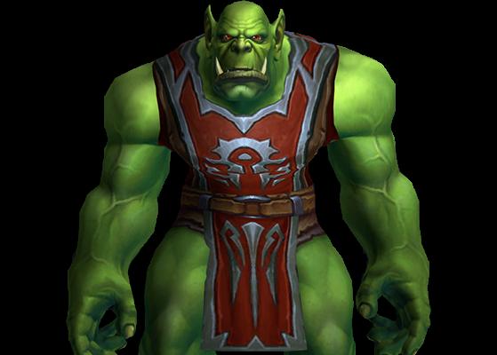 Apparence  du Tabard de la Brigade de l'Honneur - World of Warcraft