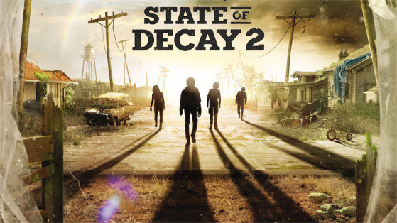 Test State of Decay 2 Xbox One, PC