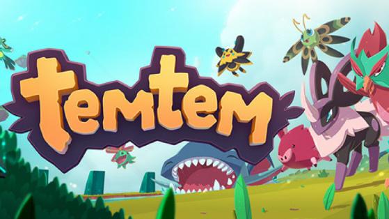 TemTem PC/Switch : le MMO Kickstarter à la sauce Pokémon dépasse les 250k !