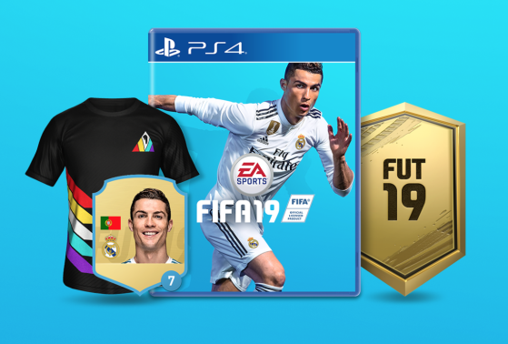 69,99 euros sur PS4 et Xbox One et 59,99 euros sur PC - FIFA