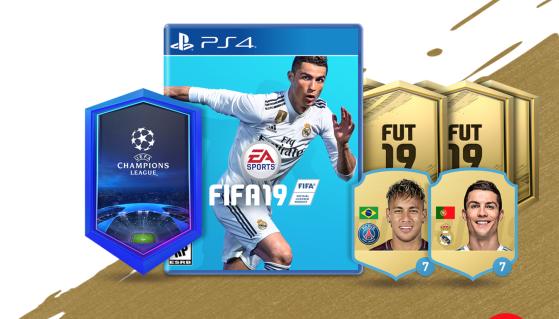99,99 euros sur PS4 et Xbox One et 89,99 euros sur PC - FIFA