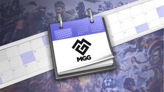 Calendrier sorties, jeux VR