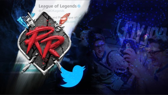 LoL : Best of Twitter, Rift Rivals édition