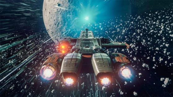 Star Citizen : On fait le point, du Kickstarter à l'alpha 3.2