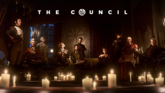 The Council - Episode 3 : Test (PC, PS4, Xbox One)
