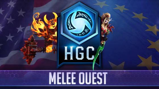HGC 2018 - Mêlée Ouest #2