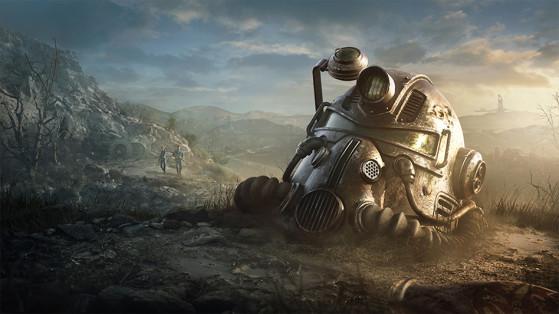 Fallout 76 : Toutes les infos