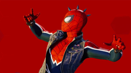 Guide Spiderman PS4 : Costumes