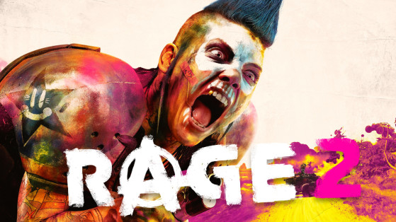 Gamescom 2018 Rage 2 : preview, aperçu