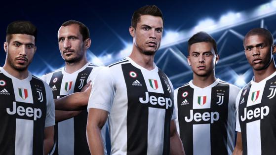 FIFA 19 : pré-téléchargement Xbox One, PC, PS4, Switch
